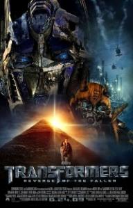 Transformers (RotF)